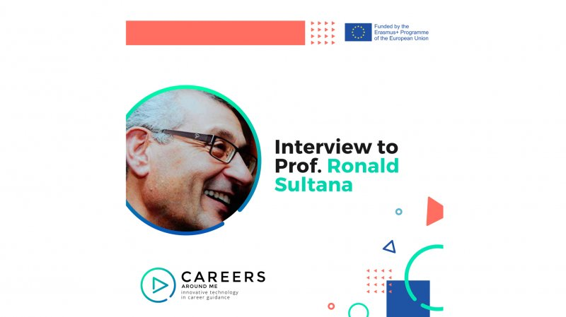 Interview Prof. Ronald Sultana