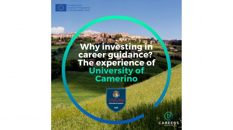 Why investing in career management skills? The experience of University of Camerino
