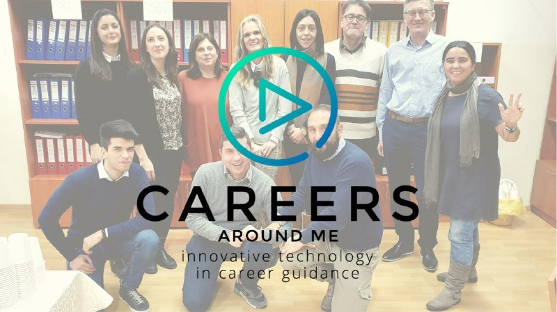 Careers - First meeting